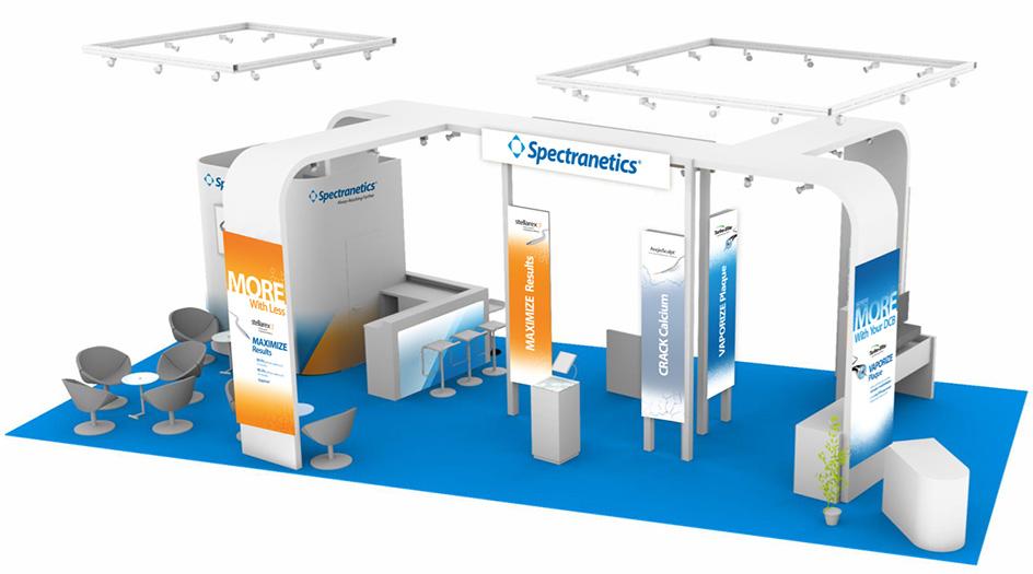 spectranetics-tradeshow-booth